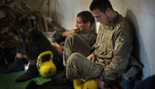 Ukraine submits prisoner swap list to Trilateral Contact Group