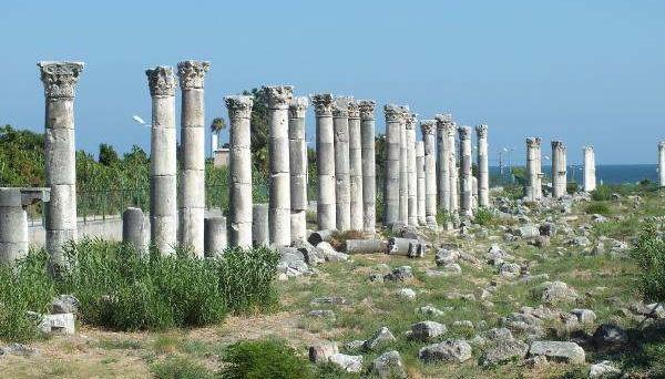 У Туреччині розкопали гробницю давньогрецького астронома Арата