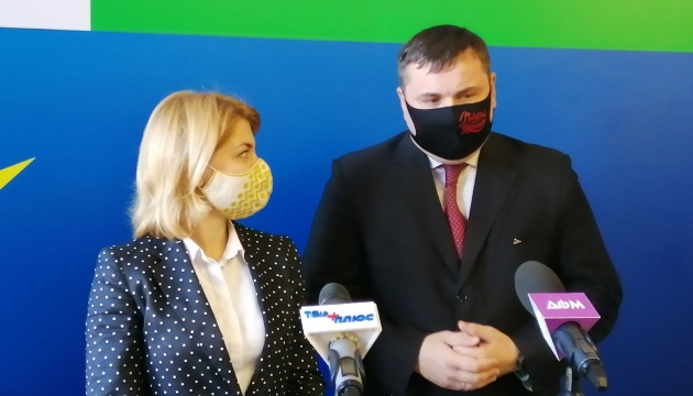 First European integration office opened in Kherson - Stefanishyna
