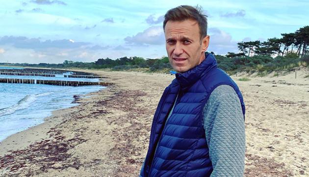 Родственники Навального живут в селе под Киевом