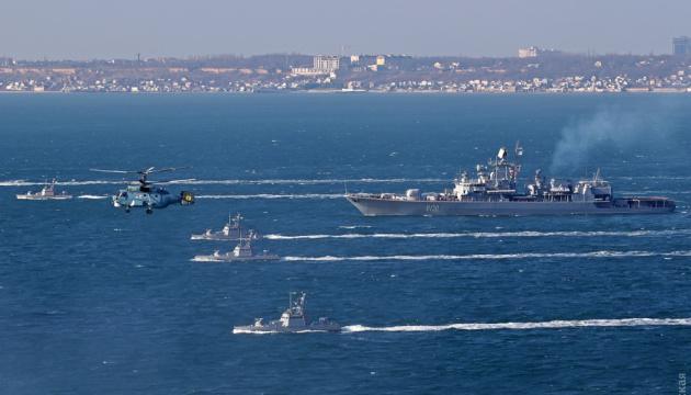 Командування ВМС спростовує, що «забракувало» британські катери