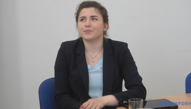 Zelensky introduces new Chernihiv regional governor