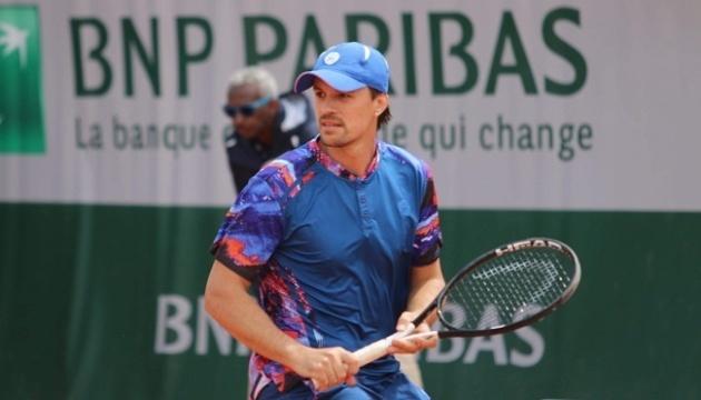Молчанов остановился в парном четвертьфинале турнира АТР в Лиссабоне
