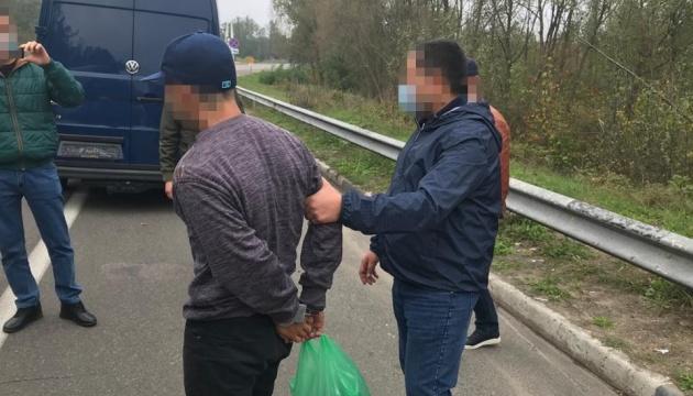 СБУ поймала в Одессе боевика ИГИЛ