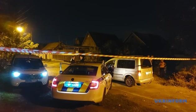 Кандидат в депутаты горсовета Запорожья заявил, что по его авто стреляли