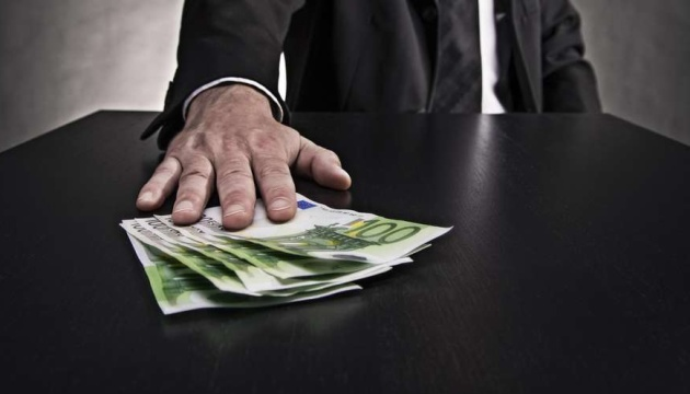 Over 33,600 people convicted of corruption in Ukraine - NACP