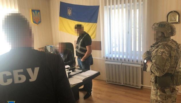 СБУ задержала организатора трафика нелегальной миграции