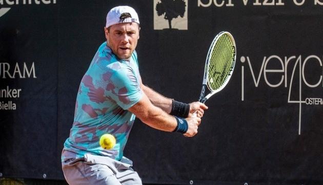 Марченко сыграет в основной сетке турнира АТР в Германии