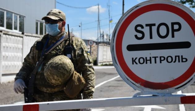 Ukrainische Delegation in der Kontaktgruppe: Russland verhindert Wiedereröffnung von Kontrollposten in der Ostukraine