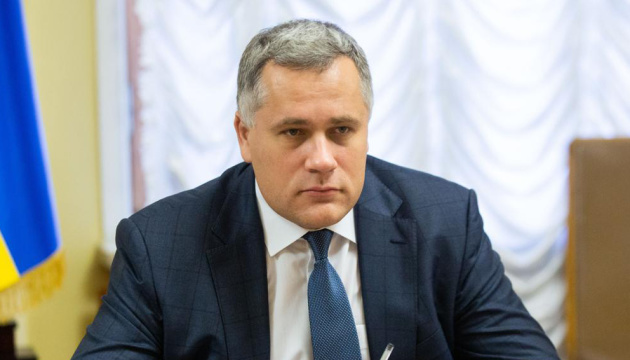 На Банковій анонсували переговори з Польщею щодо квот на вантажні перевезення