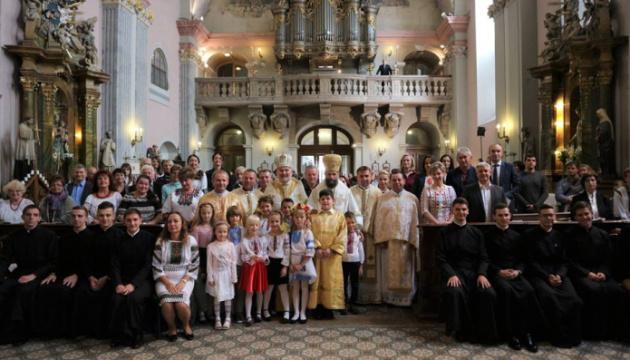 В Угорщині створили фундацію УГКЦ