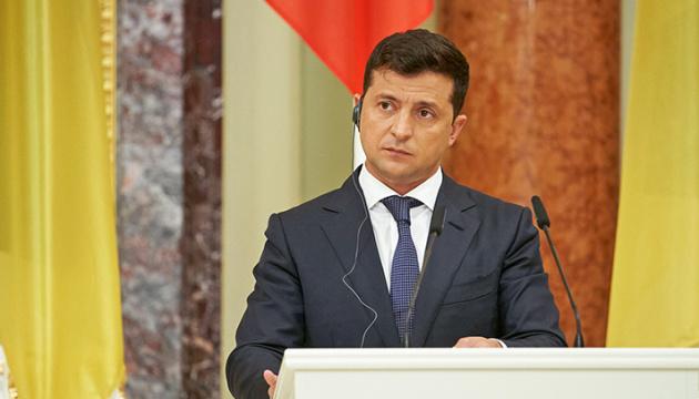 Negotiations on FTA between Ukraine, Turkey almost complete - Zelensky