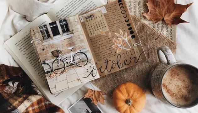 Що почитати з пледом і какао: 15 книжок жовтня