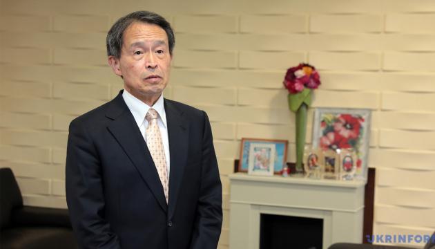 G7の枠組みを維持するということが極めて重要=日本大使