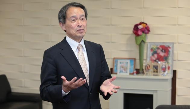 Японія не визнає російських «виборів» в окупованому Криму - посол