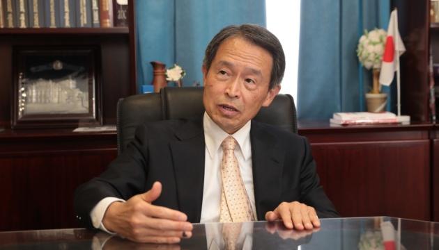 Препарат проти COVID-19 надійде в Україну найближчим часом - посол Японії
