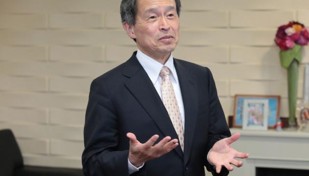 Embajador de Japón: Medicamento contra COVID-19 llegará a Ucrania en un futuro próximo