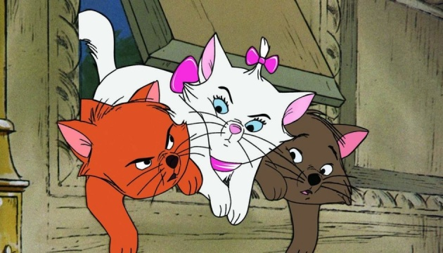 У деяких діснеївських мультфільмах з'явилася помітка про расистський контент