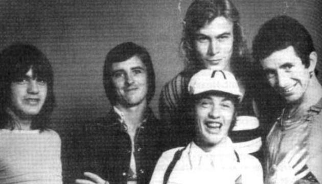 В Австралії помер ексгітарист AC/DC Пол Меттерс