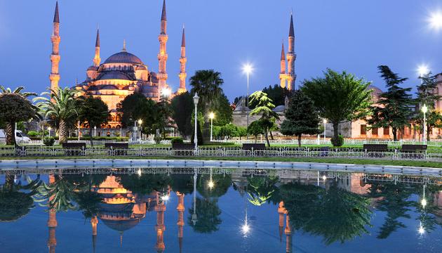 La Turquie reste la destination favorite des Ukrainiens pour les vacances estivales