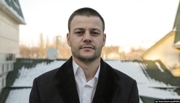 Обвинуваченого у членстві в «кримськотатарському батальйоні» незаконно тримають у СІЗО