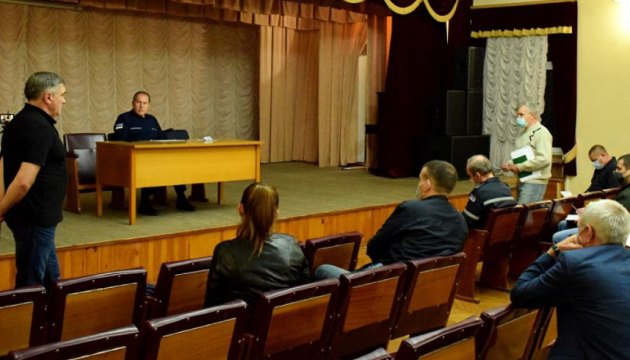 Мер Кропивницького: Усіх потерпілих від негоди забезпечать тимчасовим житлом