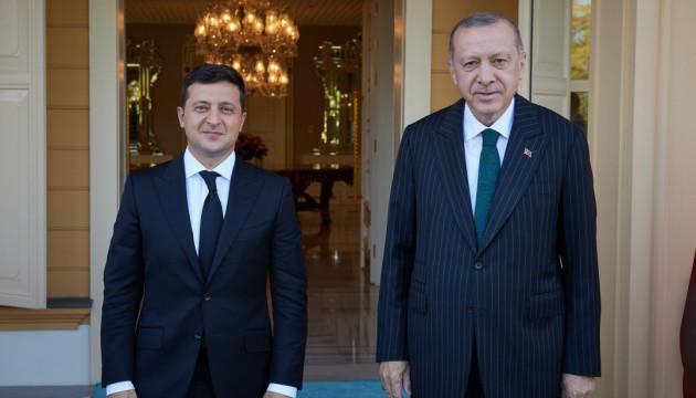 «Золота доба» у відносинах України та Туреччини