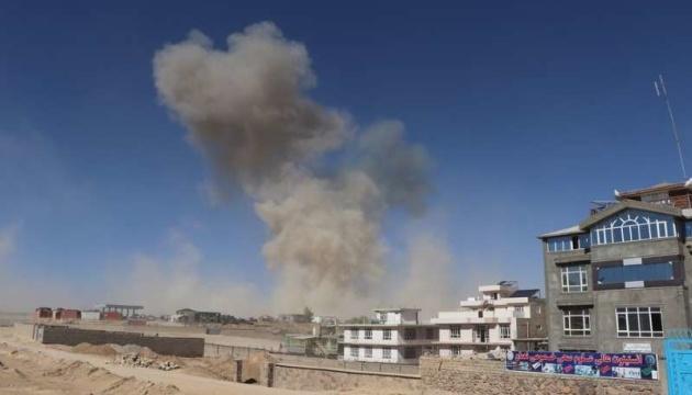 В Афганістані вибухнуло авто, 16 загиблих