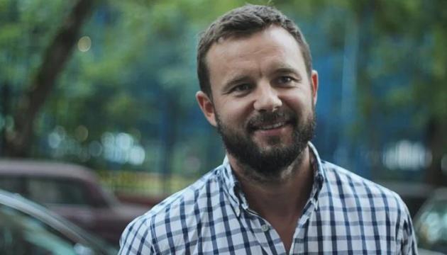 У Білорусі звільнили політтехнолога Шклярова, який зустрічався з Лукашенком у СІЗО