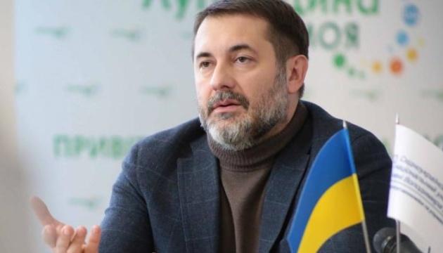 Голова ОДА пояснив, чому продукції Луганщини важко конкурувати на ринку