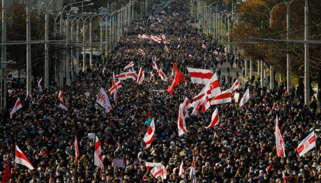 Білорусь-2020: опозиція не втихомирена,