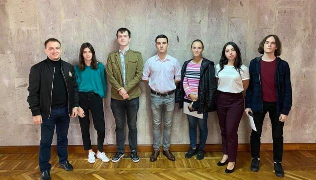 Національний експертно-будівельний альянс України підтримує молодих вчених
