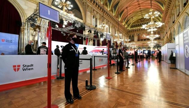 Проросійські праві на виборах у Відні зазнали провалу