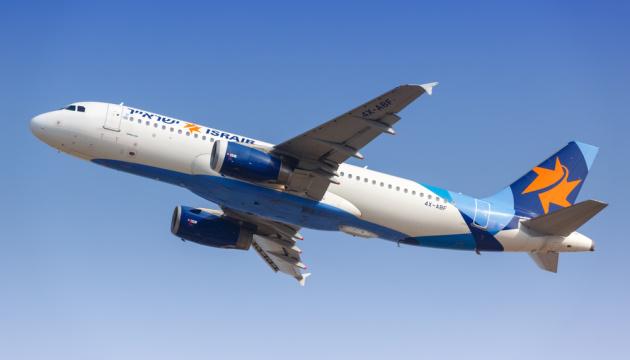 Винищувач РФ біля Кіпру небезпечно зблизився з пасажирським літаком