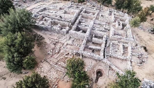 Археологи нашли на Крите древние сокровища