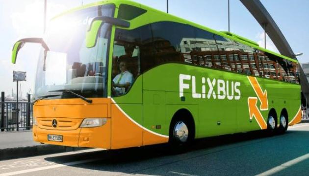Німецький автобусний перевізник у листопаді запустить 3 нові рейси з України до Європи