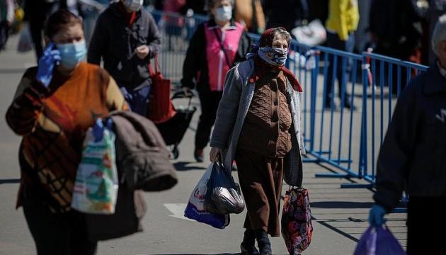 Друга хвиля пандемії у Європі пов'язана з новим штамом коронавірусу