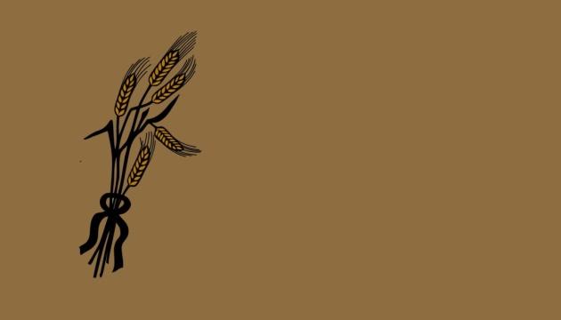 КУК оголосив Національний тиждень поінформованості про Голодомор