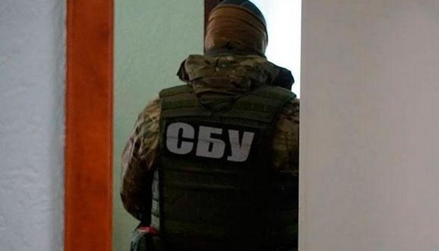 SBU seizes 750 kg of psychoactive drugs in Odesa