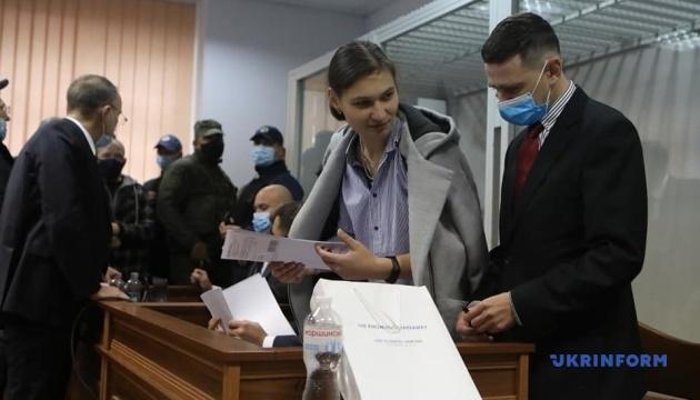 Суд продолжит рассмотрение дела об убийстве Шеремета 1 июня