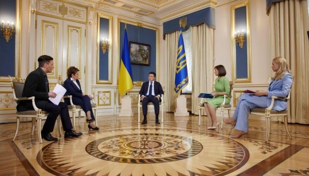 ゼレンシキー大統領、ウクライナ発コロナ・ワクチンを使用する準備があると発言