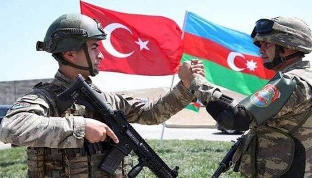 Турецькі військові почали розмінування в Нагірному Карабаху