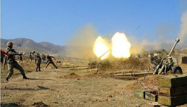 Азербайджан и Армения договорились о новом перемирии в Нагорном Карабахе