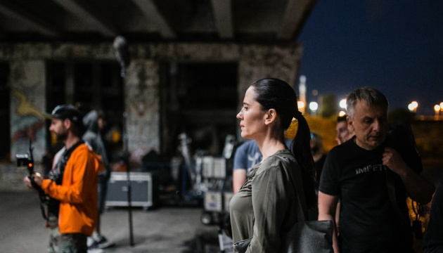 Фільм «Як там Катя?» відібрали до кінофестивалю в Салоніках