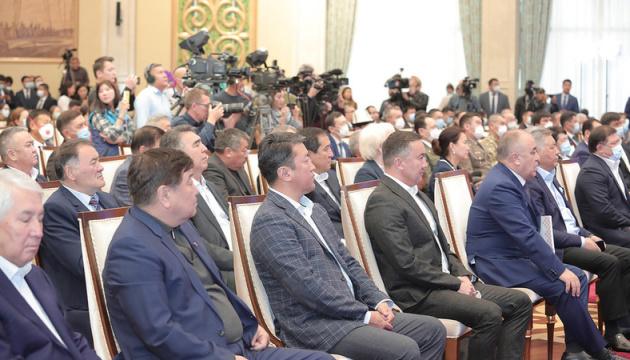 У Киргизстані відтермінували повторні парламентські вибори
