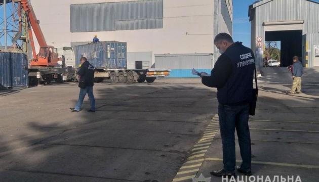 У Миколаєві правоохоронці обшукують маслоекстракційний завод, власник заявляє про тиск