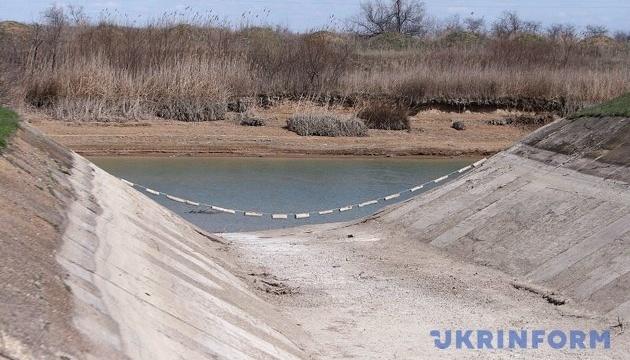 Ukraina nie będzie dostarczać wody do rosyjskich baz na Krymie – Cymbaliuk