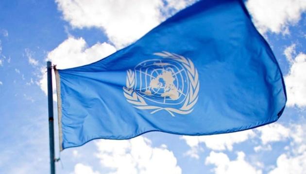 Українські дипломати закликають бізнес брати участь у закупівлях системи ООН
