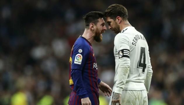 «Барселона» - «Реал». Прогноз Олександра Шовковського