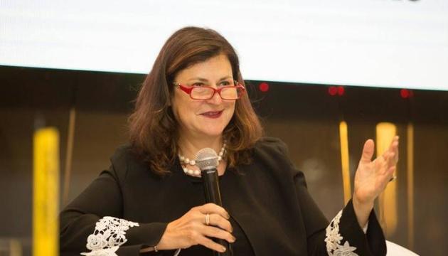 Представниця Єврокомісії вважає, що саміт ЄС-Україна був успішним